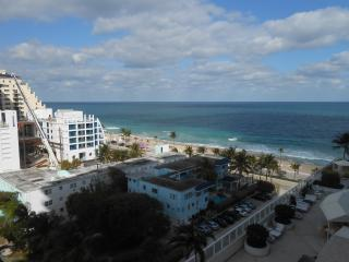 HILTON BEACH RESORT FORT LAUDERDALE, Fort Lauderdale