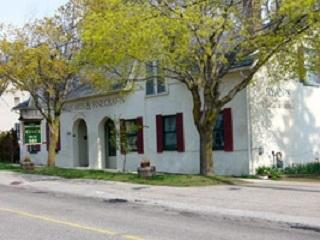 1842 Bed & Breakfast, Conestogo