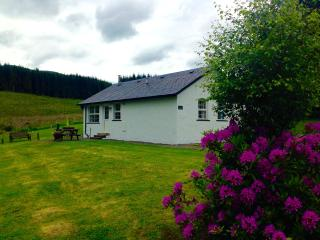 Pine Cottage, Killin