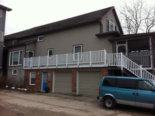 41A Main Street Unit #2  Westport Ontario