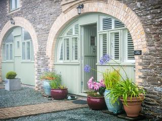 Hobbit Cottage, Noss Mayo