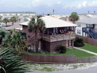"""Sandy's"" End of Summer PRICE REDUCED, Panama City Beach"