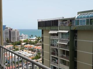 Affordable with Balcony and OceanView, Carolina