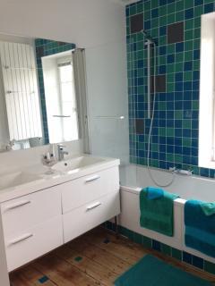 Salle de bains Petit Moulin