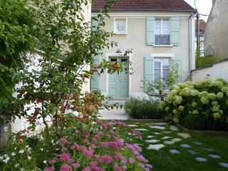 La Maison du Clos Rigaux, Dormans
