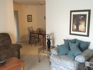 Allentown Furnished 2 Bedroom Apartment