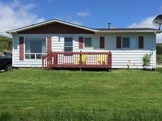 Peacefull Pet Friendly Home, Mabou