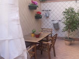 Casa Scricci- Relax a Napoli, nel cuore del Vomero