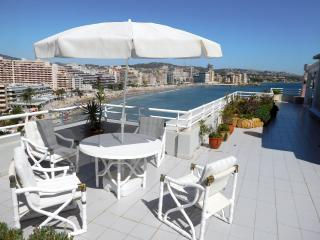 Penthouse Calpe - 2 pers. - IDYLIQUE !
