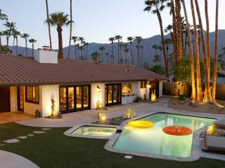 Luxury Private Home w/ Salt Water Pool/Spa, Palm Springs