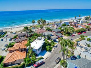 Spacious 3br Steps to Ocean in North PB!, San Diego