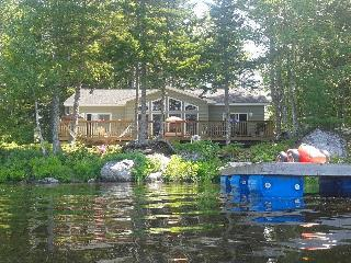 Enjoy a new home on an amazing lake