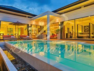 Baannaraya Villas Near 7 Beaches C7