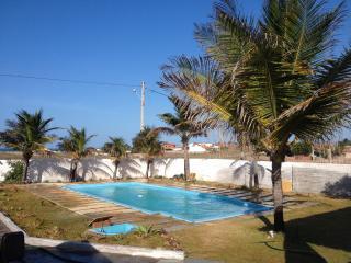 Casa na praia da Taíba Ce, Sao Goncalo Do Amarante