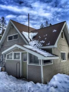 HGTV Featured - Whitefish Cottage!