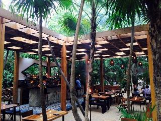 In the heart of Tulum town - Apt 3