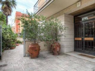 appartamento in roma centro delizioso con giardino, Rome