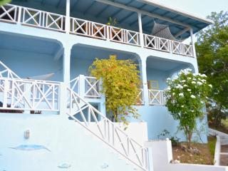 Breezy Island Villa 'Ballyhoo', Carriacou, Grenada, Carriacou Island