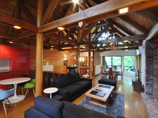 Jumoku House - Luxury Chalet