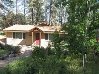 Aspen Grove Retreat, Idyllwild