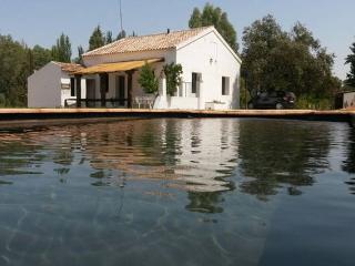 Casa Rural La Umbria de la ribera. Casa del Guarda