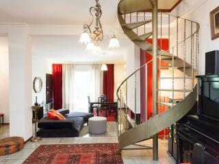 luxury in Kifissia, Athens