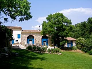 Le Clos Sainte Marie - les, Carlipa