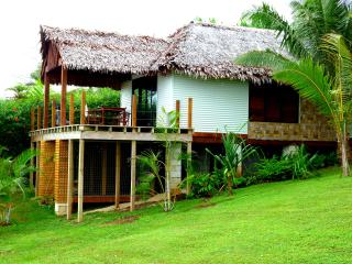Santo Vista Cottage, Luganville