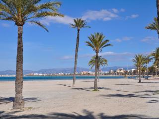 Playa 4, El Arenal