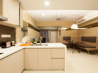 Suasana Premium Suites - 1 Bedroom - 8