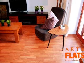 CENTRO  CARMEN + WIFI + 2 bedrooms