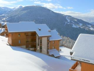 Petite Ourse n°101 - 6 couchages, Vallandry