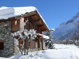 Chez Guillemette - 4 couchages, Peisey-Nancroix