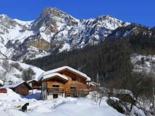La Dolce Vita Nancroix Village - 6 couchages, Peisey-Nancroix