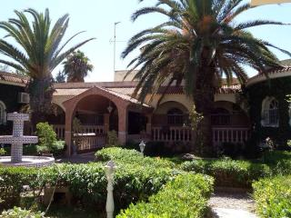 Beautiful area 15 minutes from the M5 airport, Casablanca