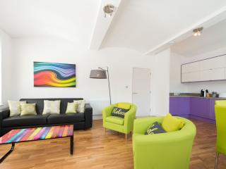 Beautiful 2 Double Bed Warehouse in Clerkenwell