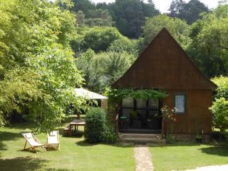 LE CHALET- Le Jardin d'Eden, Montignac