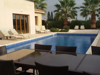 Villa Elena, Coral Bay, Paphos, Cyprus