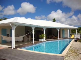 Marie-Galante Villa Trianon avec piscine, Grand Bourg