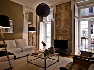 Lisbon Five Stars- São Paulo- 2 Bedroom Apt, Lissabon