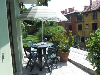 Green Holiday Home, Bellano