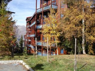 Apartment In Lovely Alpine Setting - Arcs 1800
