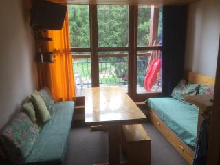 Apartment In Lovely Alpine Setting - Arcs 1800