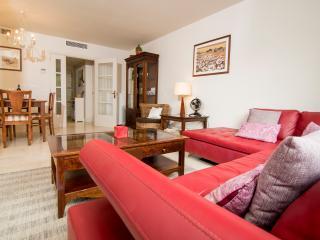 Luxury 2 Bed Apt in Las Canas Beach Marbella