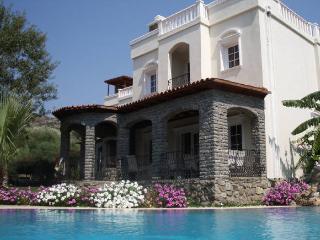 Villa Yasemin, Gundogan