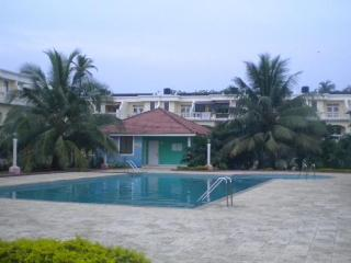 Resort style service apartments in Goa, Benaulim