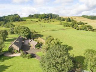 COUNTRY FARMHOUSE BED AND BREAKFAST, Glasgow
