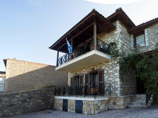 Trikala Corinthias Princess House
