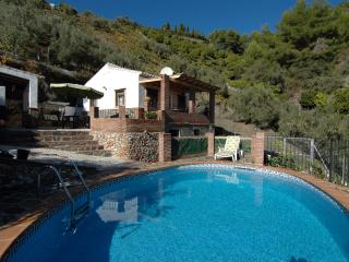 Holiday home Frigiliana 024