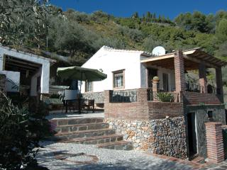 Holiday home Frigiliana 024